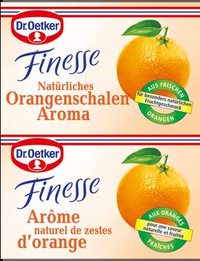 coaja de coajă de portocale manifestări externe ale venelor varicoase