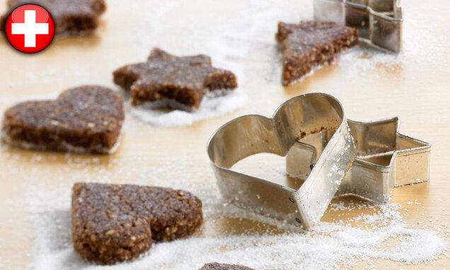 Fursecuri cu cacao și scorțișoară
