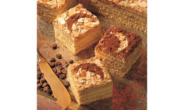 Prăjituri turcești